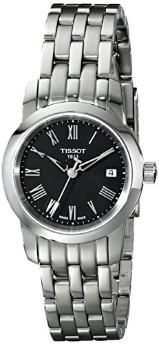 TISSOT Damenuhr Classic Dream T0332101105300