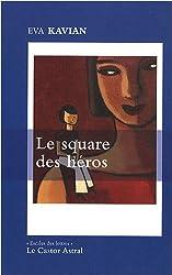 Le square des héros