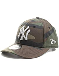 New Era Kids 9FORTY New York Yankees Baseball Cap - Camouflage e9c61f311aa