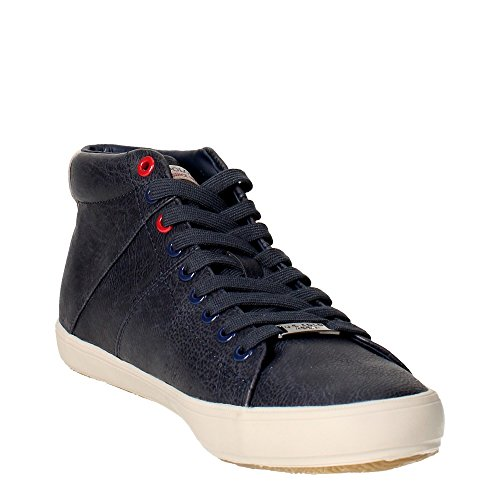 U.s. Polo Assn CADET4172W6/YS1 Sneakers Uomo Blu