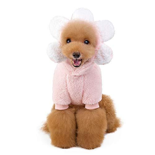 Niedliche Kostüm Für Kaltes Wetter - Maritown Niedlicher Kleiner Haustier-Hund kleidet kleines
