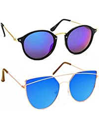 92f5211bc93f9 Cateye Men s Sunglasses  Buy Cateye Men s Sunglasses online at best ...