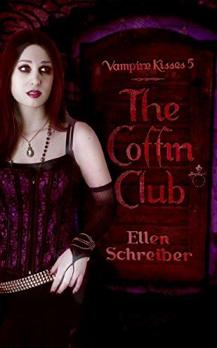 e Coffin Club (Club Halloween In London)