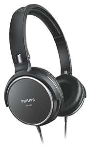 Philips SHL9600/10 Casque à arceau Basses puissantes