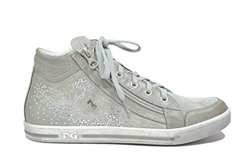 Nero Giardini Sneakers scarpe donna grigio 5111 P615111D 36