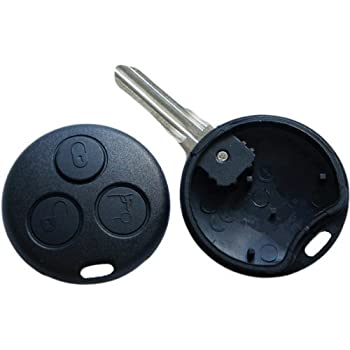 Smart Car Key Replacement >> Keyfobworld Replacement Smart Keyless Entry Remote Car Key