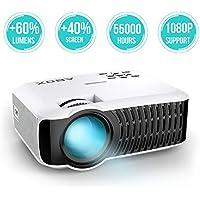 Amazon.es: XuanPad - Proyectores / TV, vídeo y home cinema ...