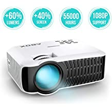 mini proyector led - Amazon.es