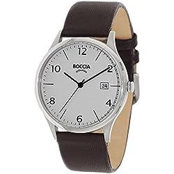 Boccia Titanium Mens Watch 3585-02