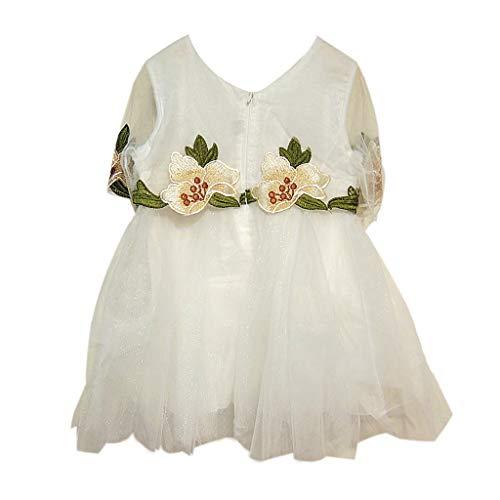 Party Dress Prinzessin Tutu Kleid Kind Heigen Mädchen Kinder Spitze Blumen Prinzessin Performance Formelle Kleidung Outfit Kleidung Kinderkleidung