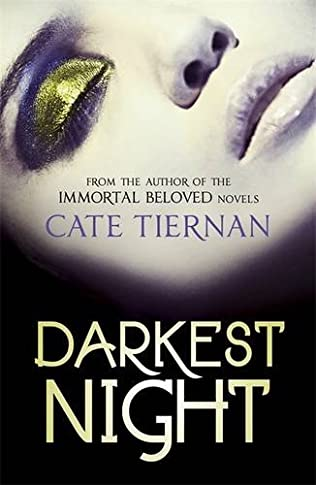 immortels cate tiernan epub files