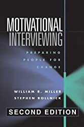 Motivational Interviewing, Second Edition: Preparing People for Change (Applications of Motivational Interviewing) by Miller R. William (2002-05-23)