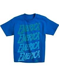 Emerica  Kinder T-Shirt Youths BLAHKA-BLAHKA S/S