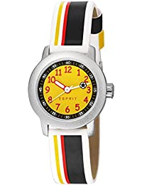 Esprit Jungen-Armbanduhr ES106414021