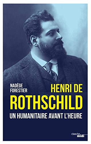 Henri de Rothschild par Nadège FORESTIER