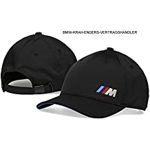40adae674baab BMW M Collection Bonnet Casquette M Power réglable bande BMW M bandes  80162454739
