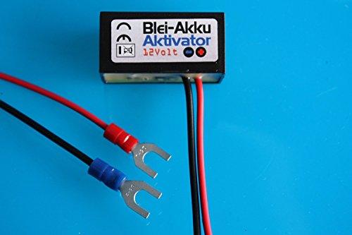 Preisvergleich Produktbild Bleiakku-Aktivator für 12V Batterien