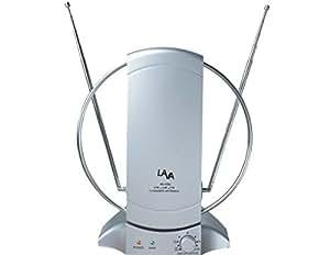 Lava Electronics HD-468 Indoor HDTV Antenna Consumer Portable Electronics/Gadgets