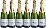 Appalina Chardonnay Sekt Alkoholfrei (6 x 0.75 l)