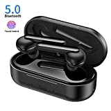 Bluetooth Kopfhörer in Ear Wireless Ohrhörer Bluetooth 5.0 Sport Kabellose Earbuds Mit...