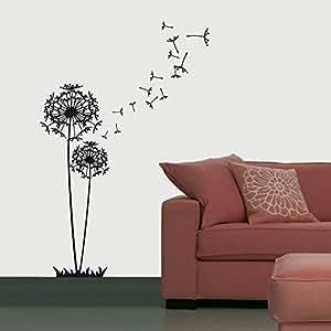 Your design pusteblume paulina 120 x 50 cm your - Wandtattoo pusteblume amazon ...