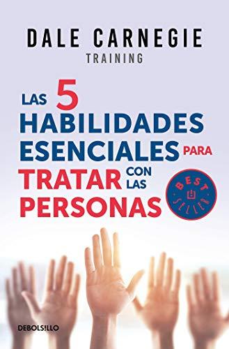 Las 5 Habilidades Esenciales Para Tratar Con Las Personas   The 5 Essential  People Skills 088debf4289b