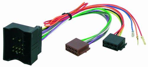Phonocar 4//744 C/âble pour autoradio ISO Nissan//Subaru Multicolore