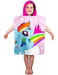 "My Little Pony ""Equestria"" Kids Poncho"