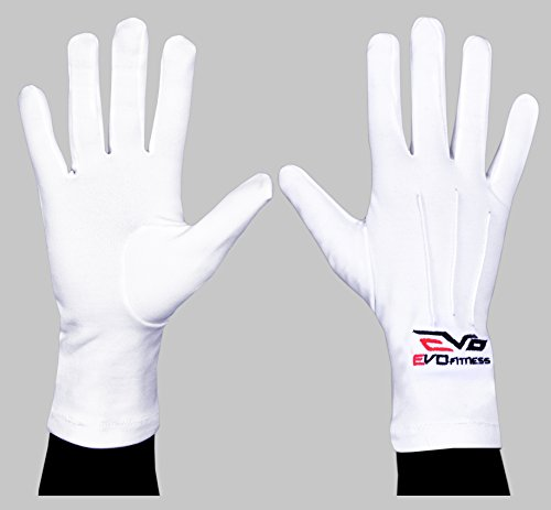 EVO Winter Thermal Inner Gloves Golf Skiing Cycling Motorbike Walking Baselayer