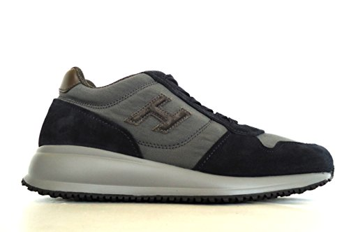 Hogan scarpe uomo interactive N20 sneaker H 3D + FD. TESS. HXM2460Y800H516Z14