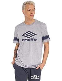 it shirt Camicie sportivo e Abbigliamento T Umbro sportive Amazon dXv4Uzd