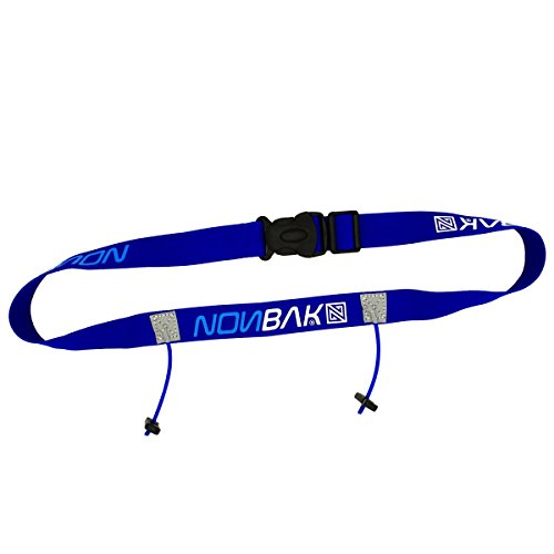 Nonbak portadorsal, race belt /ROYAL BLUE
