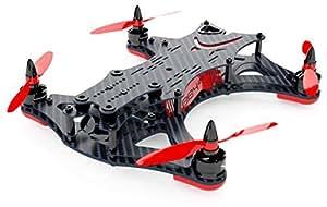 Badbird BB4 250 FPV Racing Quadcopter 100% Carbon Fiber Frame ARF
