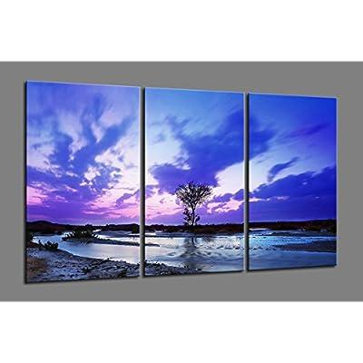 bestpricepictures 160 x 90 cm Quadro su Tela Sigaro 1004-SCT – Stampa/Disegno/Immagine Pronto da Appendere