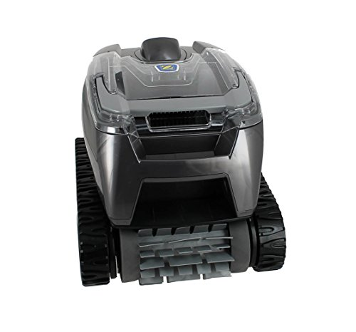 Imagen de Robot Limpiafondos Zodiac por menos de 700 euros.
