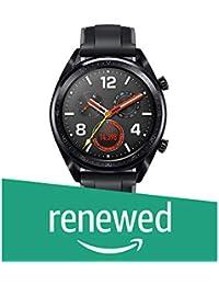 (Renewed) Huawei Watch GT Sport (Black)