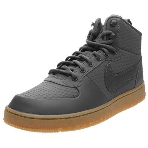 NIKE Männlich Court Borough Mid Winter Sneaker mid