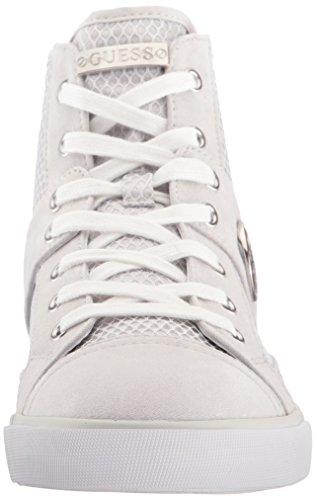 Devinez Sneakers Mamari Gray Multi Fabric