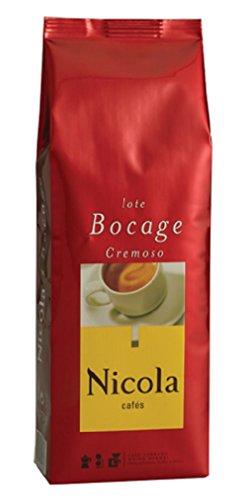 Delicious Portugiesisch Boden gerösteten Kaffee–Nicola Bocage (3x 250grams)