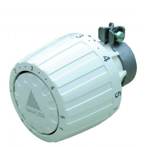 Danfoss 013G2950 RAVL Thermostatkopf für 26 mm Innendurchmesser - Danfoss Thermostat