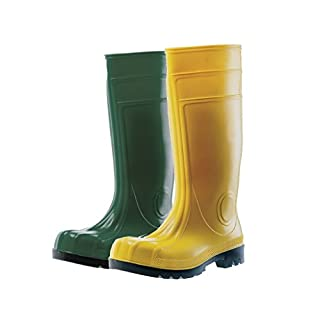 abratools – Boot Safety Water Panther Size 45 Yellow