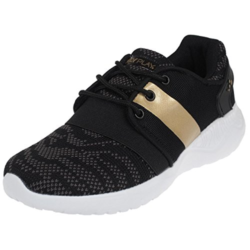 Only Play - Sallie Black Fitness l - Chaussures Fitness
