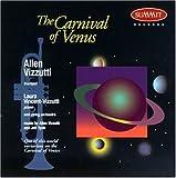 Songtexte von Allen Vizzutti - The Carnival of Venus