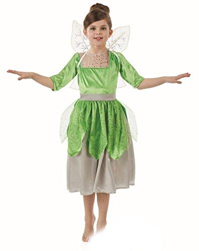 Fun Shack FNK4287M Kostüm, Girls, Fairy with Sound, m