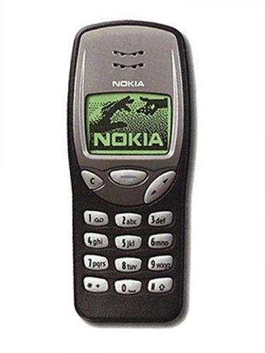 Nokia Nokia 3210 Handy