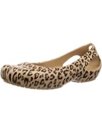 crocs Women's Fashion Slippers