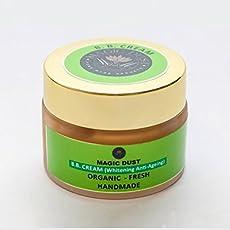 Magic Dust 100% Natural BB cream (Shade Radiance) 90 ml