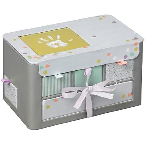 Baby Art Treasures Box - Cofre de madera