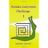 Sudoku Labyrinth Challenge 1