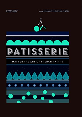Patisserie (English Edition)